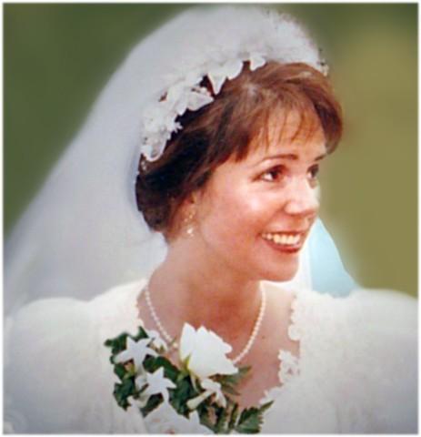 Linda Blair Wyllie