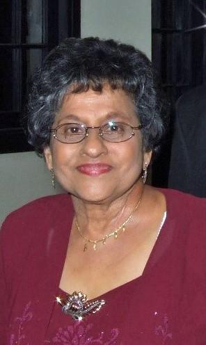 Maria Ana Sequeira