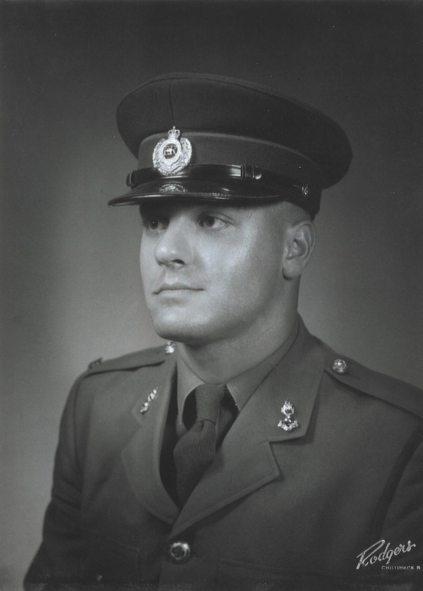 George Allan Wakeford