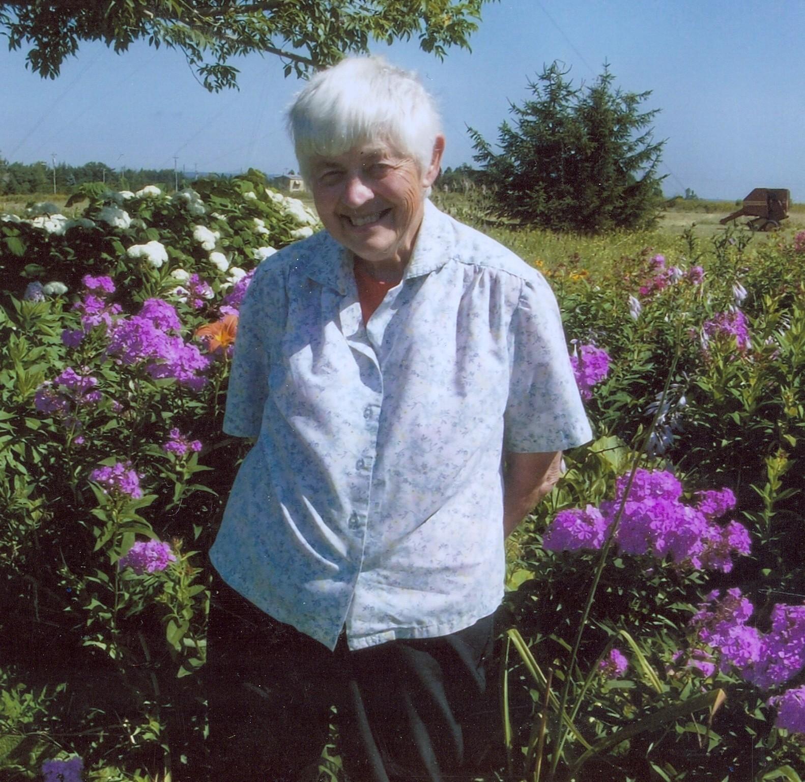 Phyllis Jane Blumel