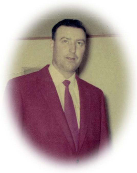 Gordon Edward Smith