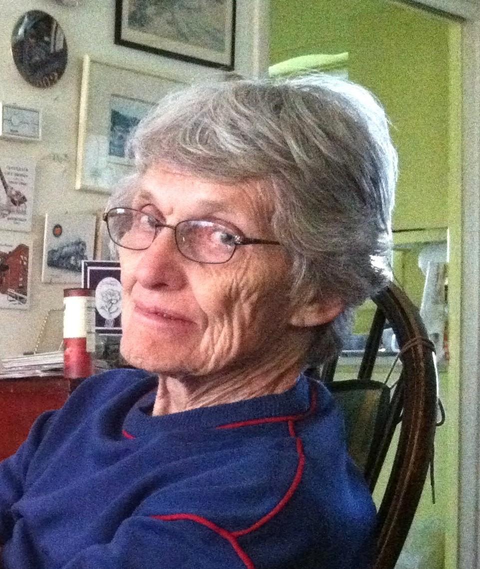 Marjorie Phyllis Gagnon