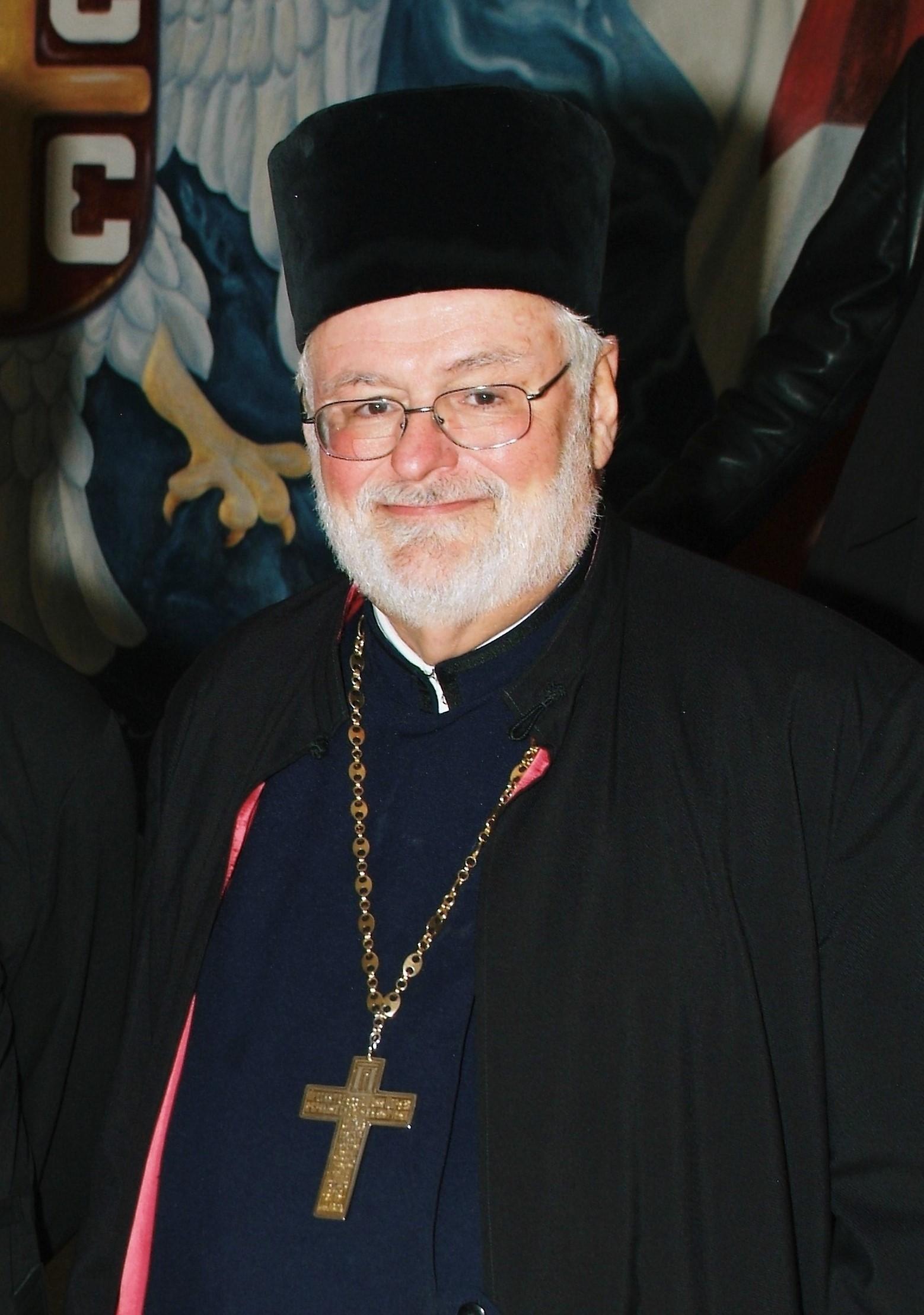 Father Michael Joseph Doder