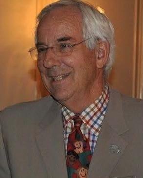 Geoffrey Smith