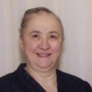 Maria Grazia Luceno