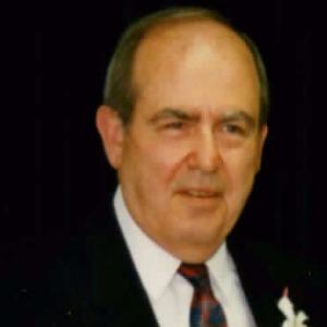 David Ronald O'Connor