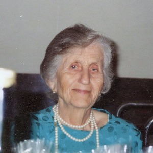 Mary Cwik