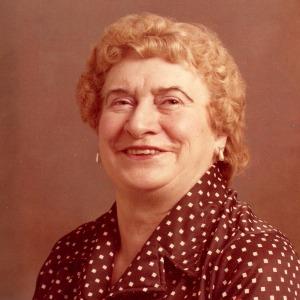 Evelyn Mutford