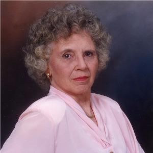 Lila Marie Walker