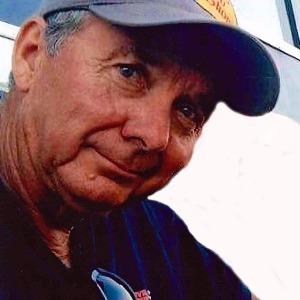 Gary Wilfred Murphy