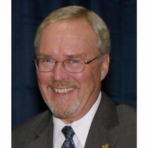 John William Rigsby