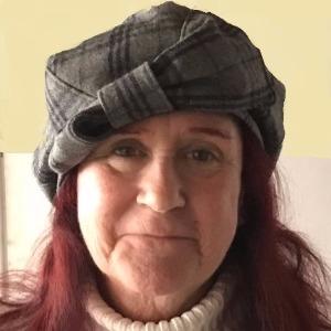 Laura Jane Shayka