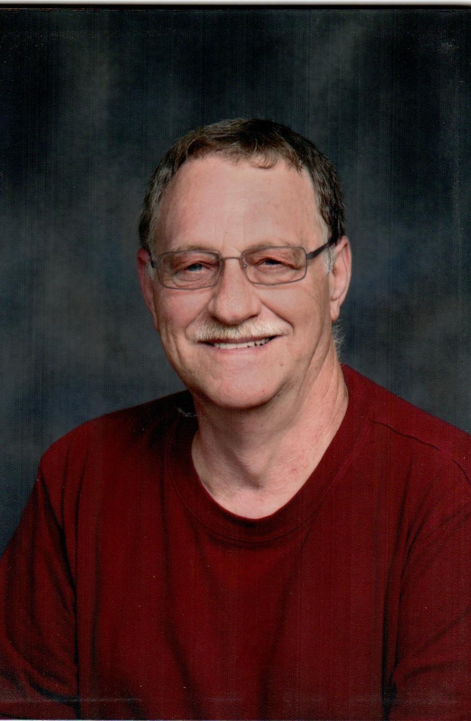 Allen Richard Fingler