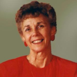 Betty Lou Drew