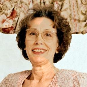 Ruth Hilda Keddie