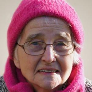 Maria Kosterman