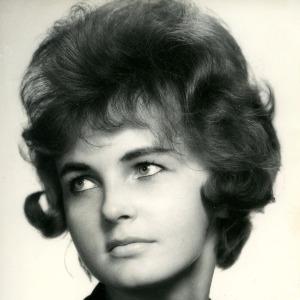 Elizabeth Pakulat