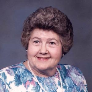 Gladys Bernice Rees