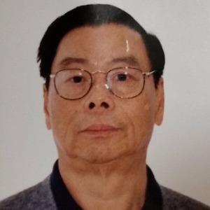 丘潮樞先生 Chao Chu Chiu