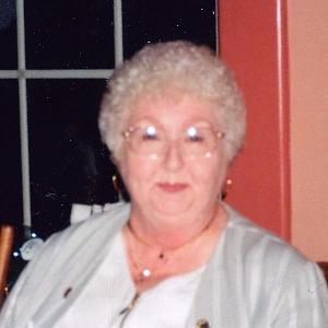 Marjorie Jean  Van Putten