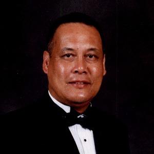 Anthony V. Pan