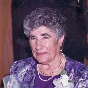Antoinette Maddalena