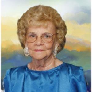 Mary Doris Jones
