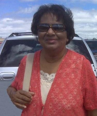 Jasodra Singh