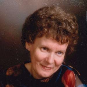 Joyce Margaret Reid