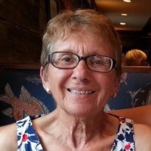 Janice Gail Booth