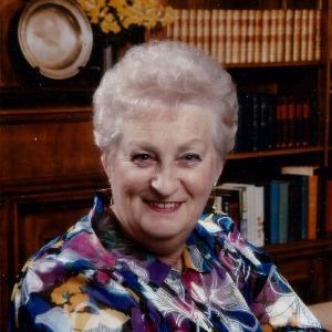 Gladys Mary Taylor
