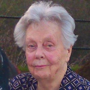 Marian Elizabeth Headley