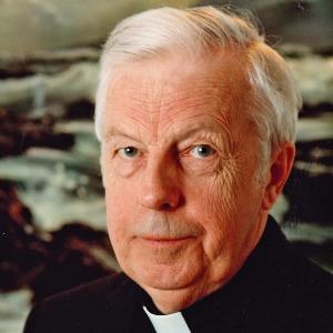 Monsignor Donald Patrick Clement