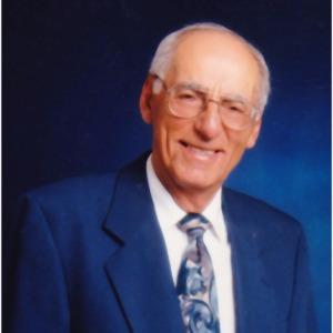 Elias Samuel Michael