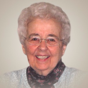 Dorothy Margaret Campbell