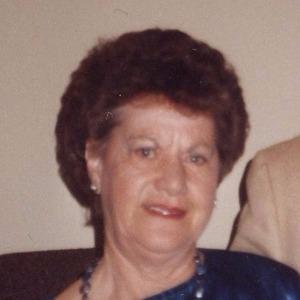 Eleanor Coburn
