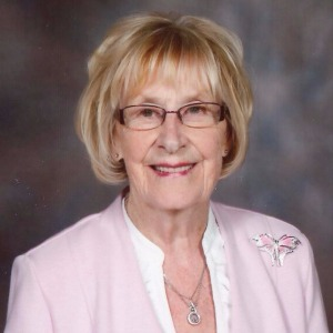 Patricia Dupe