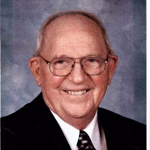 Gordon Ralph Locklin