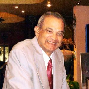 Mr. Rampersad Keshwar