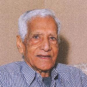 Girja Pandey