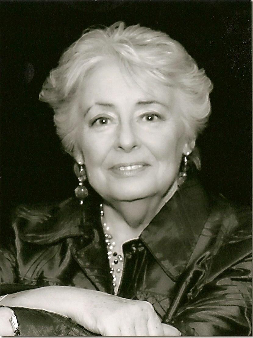Sheila Cording