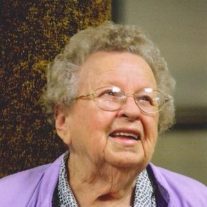 Margit Mary Kish