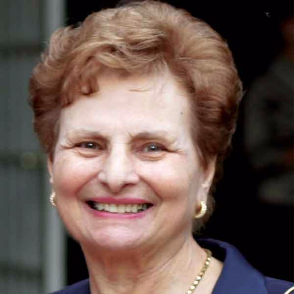 Angela Scalisi
