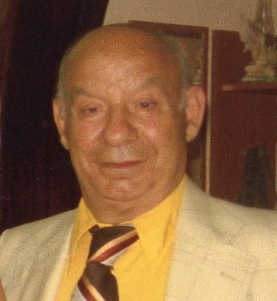 Emanuel Bonnici