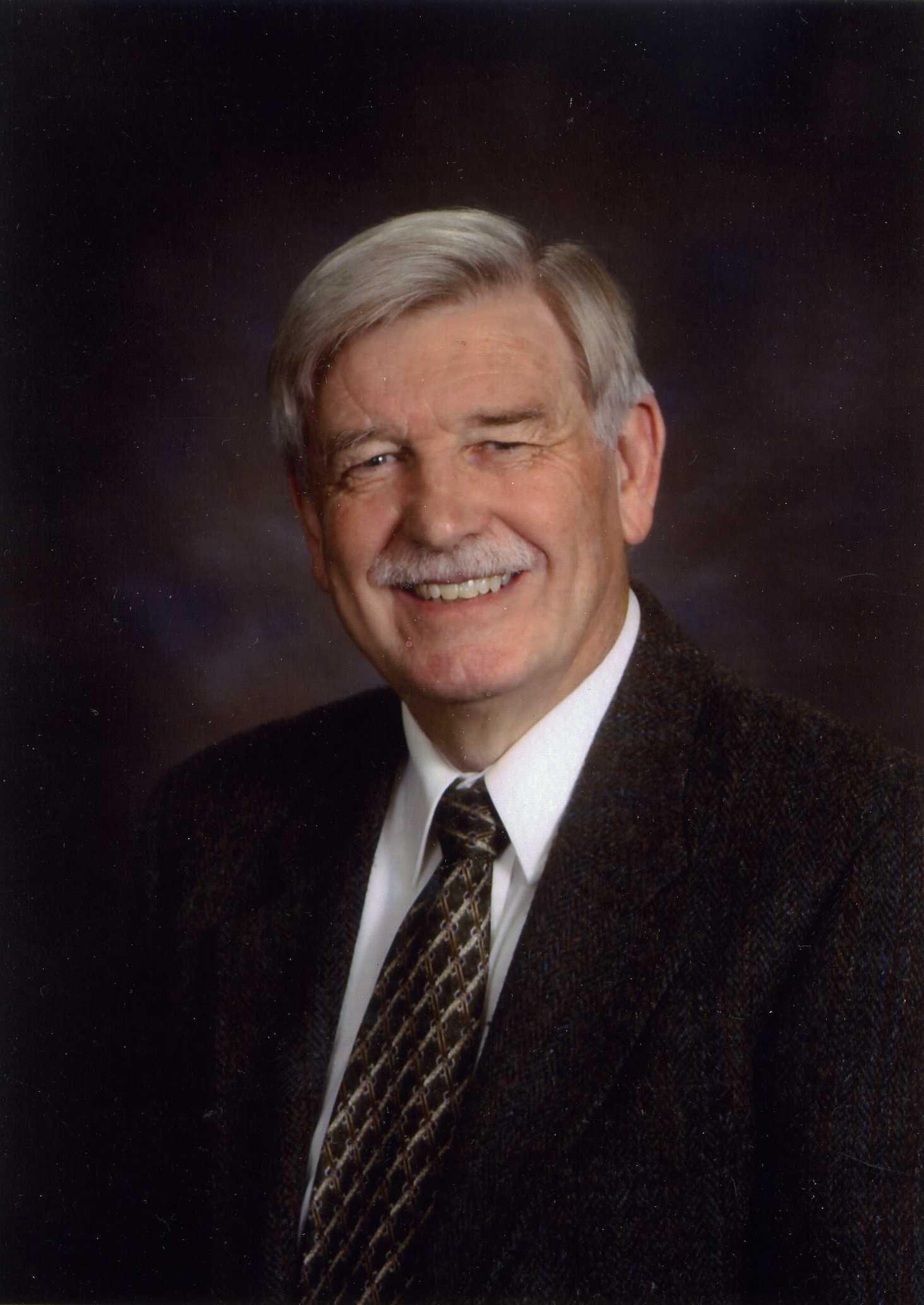 John Arthur Hague