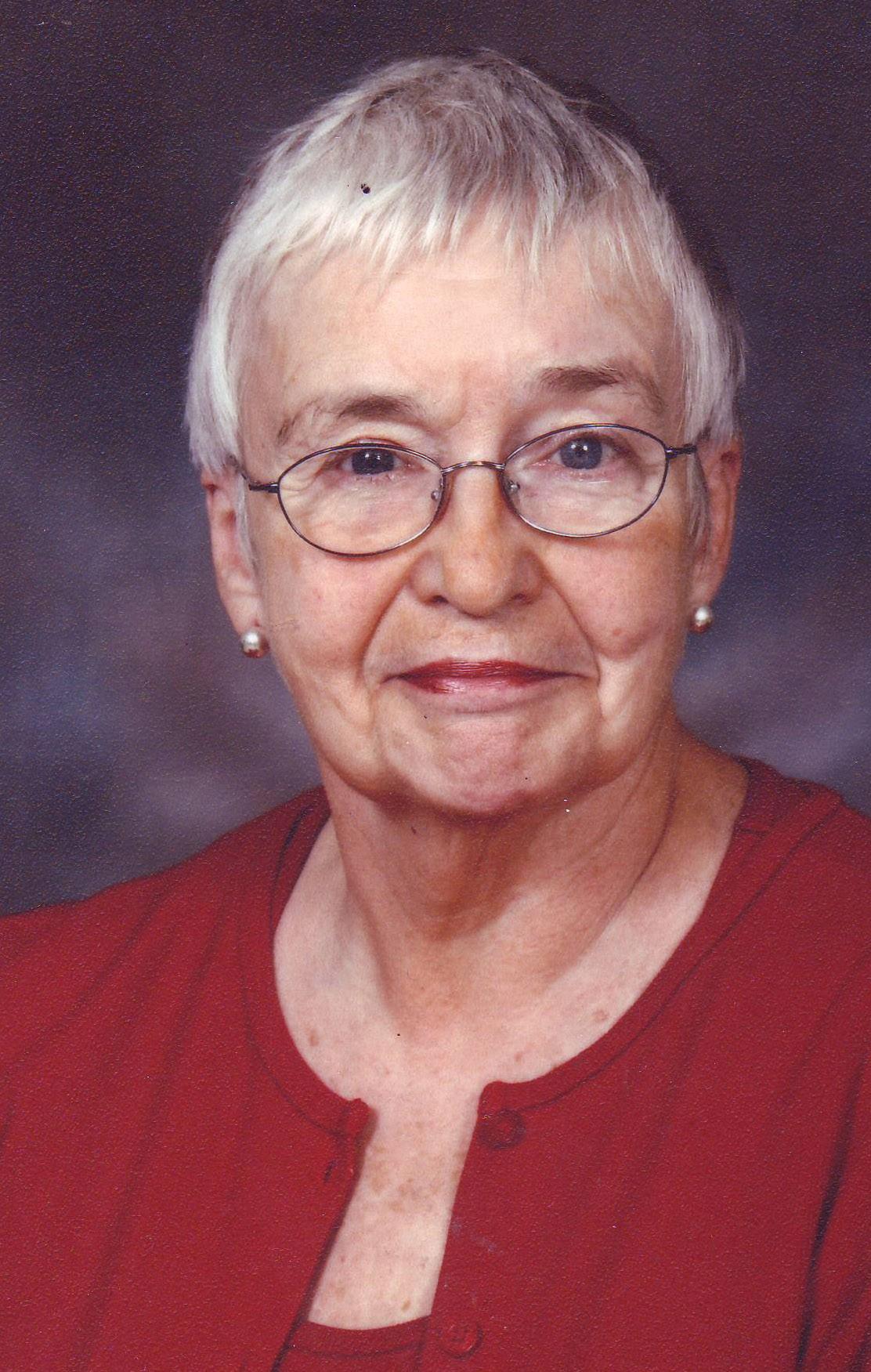 Mrs. Marilyn Joyce Ivany