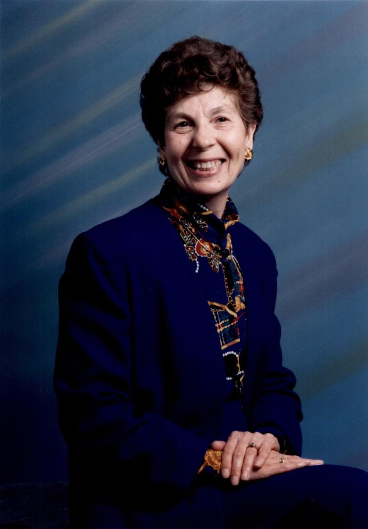Mrs. Amfidriti Mourgas