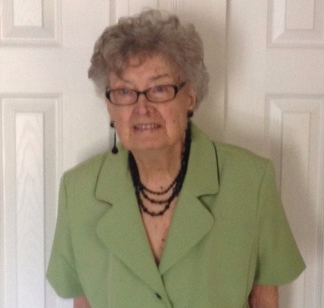Joan Beatrice Ruddell