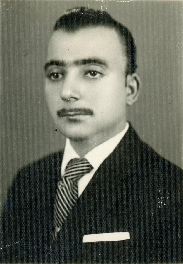 Mario Manuel Da Silveira