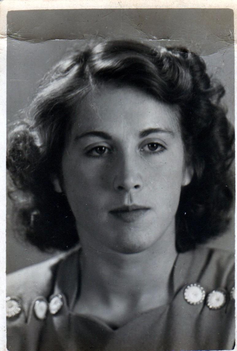 Joanna Antonia de Tombe